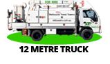 12.5 metre Boom Lift Cherry Picker Truck